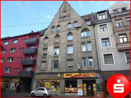 Lotto-Zeitschriften-Tabakwaren-Laden in Nbg.-Lichtenhof