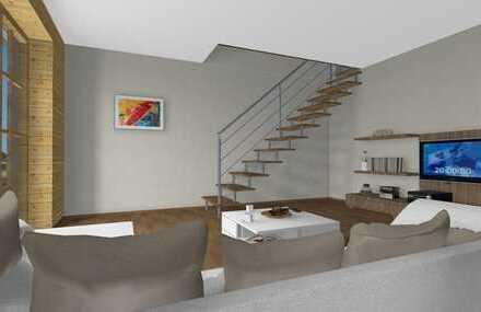 Haus C - Wohnung C4
