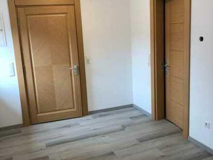 Erstbezug: stilvolle 1-Zimmer-Wohnung mit Einbauküche in Karlsruhe-Hagsfeld