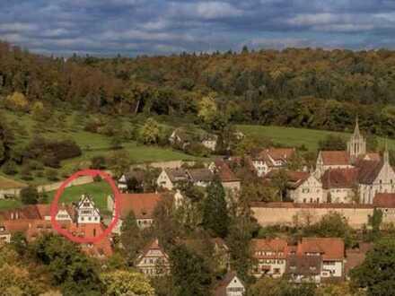 Einfamilienhaus in Bebenhausen
