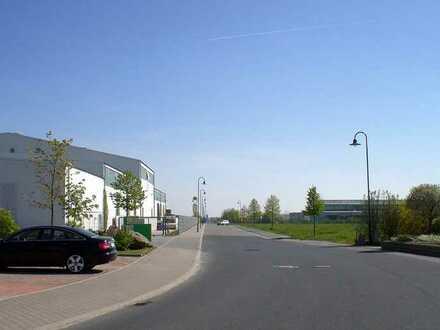 Neue Niederlassung !!!! Gewerbegrundstück GI vollerschlossen Autobahn A4