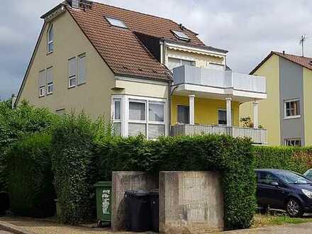 Schöne und geräumige zwei Zimmer Wohnung in Mainz, Bretzenheim
