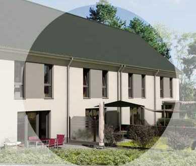 Erstbezug 2021: Zentral gelegenes RHM mit fünf Zimmern in Lehrte