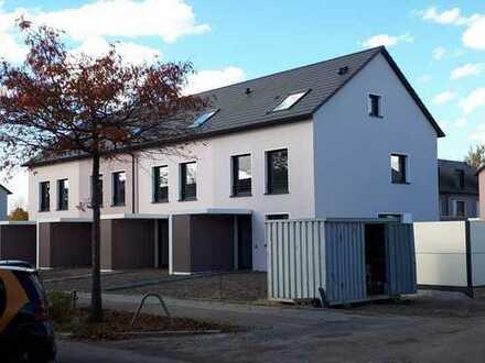 """Neubau-Erstbezug – Haus """"Wohntraum"""" mit Garten in ruhiger Lage"""