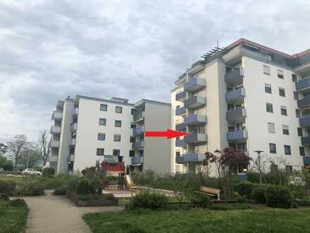 1-Zimmer-Whg. in Hemmingen ab sofort frei!