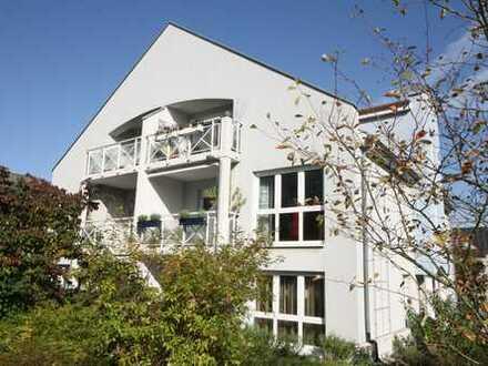 Hervorragend geschnittene 3 Zimmerwohnung mit großer Loggia in sonniger Westausrichtung
