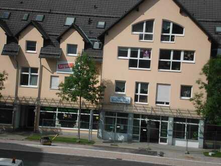 Zentrale Wohnung in Oberhof
