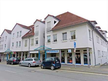 Helles 2-Zimmer-Apartment im Herzen von Zwingenberg