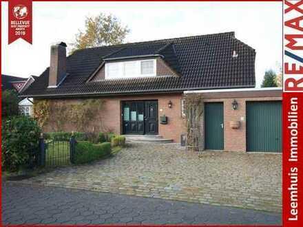 Einfamilienhaus in begehrter Wohnlage* Wintergarten * Kamin * Landhausküche * nette Nachbarschaft *