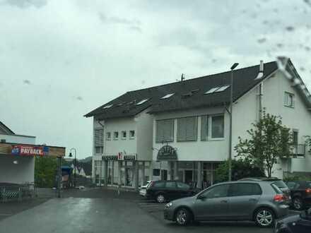1-Zimmer Wohnung im Zentrum von Finnentrop zu vermieten