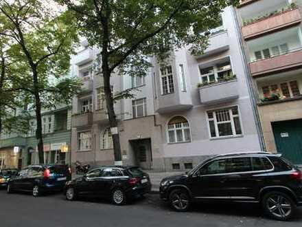 Traumhafte sanierte 5 Zimmer Wohnung in Toplage am Olivaer Platz