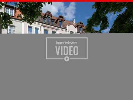 Wohntraum auf 133 m² - hochwertig sanierte Jugendstilwohnung in Kleinweidenmühle