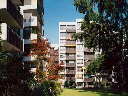 Großzügige, sanierte 3-Zimmer-Wohnung in Ramersdorf
