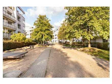 Neugründung einer 2-WG im Neubaugebiet der Altstadt Köpenick