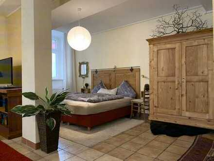 Hochwertig möblierte Eigentumswohnung / Ferienwohnung zu verkaufen