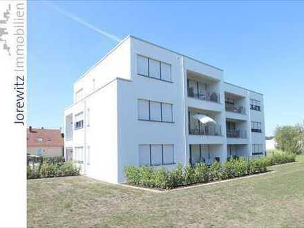 Bi-Heepen - Ortszentrum: Großzügige und moderne 4 Zimmer-Wohnung mit Balkon