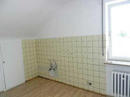 3-Zimmer-Wohnung in zentrumsnaher Lage