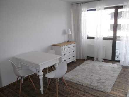 Schöne, voll möblierte 1 Zimmer Wohnung in Dillingen an der Donau