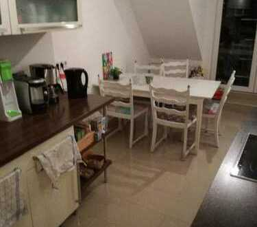 WG-Zimmer frei direkt am Phönixsee (Anzeige für Freundin !)