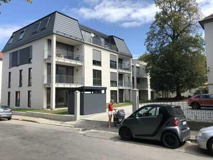 Stilvolle, neuwertige 2,5-Zimmer-Wohnung mit Balkon in Ravensburg