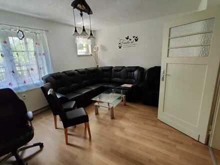 RESERVIERT!!!!Voll möblierte vermietete 2 Zimmer Wohnung in Plauen