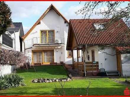 Schönes großes Einfamilienhaus in gesuchter Lage