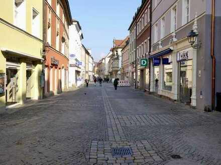 Traumhafte Luxuswohnung und eine gut vermietete Gewerbeeinheit inmitten der Amberger Altstadt