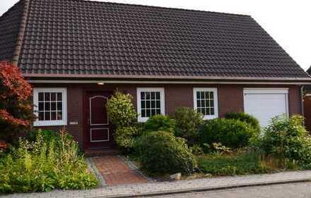 Schöner, großzügiger Bungalow mit drei Zimmern in Leer (Kreis), Leer (Ostfriesland)