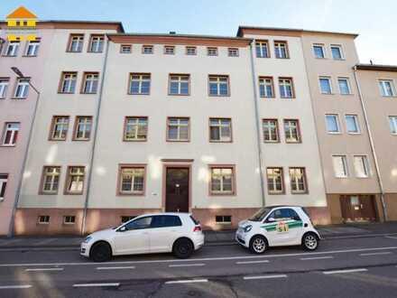 Zuverlässig vermietete 3-Raum-Dachgeschoss-Wohnung zur Kapitalanlage!