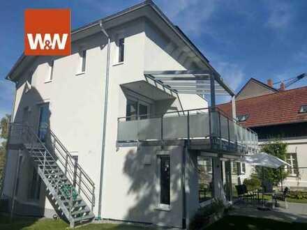 Erstbezug, 5 Zimmerwohnung in Radolfzell Mitte (Penthouse-Charakter)