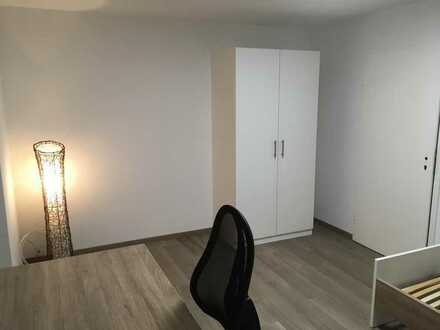 Zwei attraktive Zimmer in ansprechender 2-er WG (Referenz: Zimmer 3 & 4)
