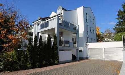 Helle & gepflegte 2-Zimmer Wohnung mit Balkon und Terrasse in Bestlage von Wiesbaden!