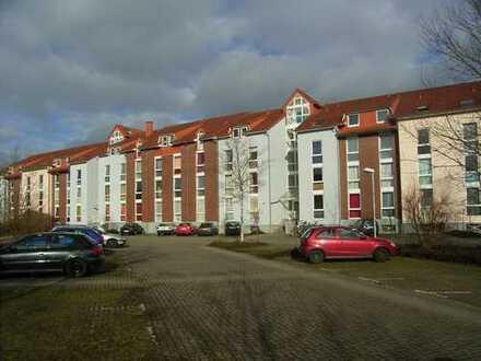 Gepflegte 2-Zimmer-Wohnung in Oldenburg (Oldenburg) Bümmerstede