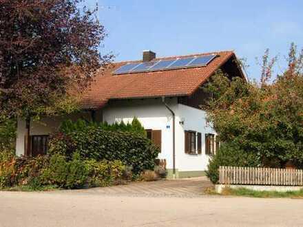 Schönes Einfamilienhaus mit sieben Zimmern am Ortsrand von Weil (Landsberg am Lech)