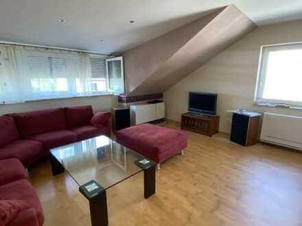 Gepflegte 3-Zimmer-Wohnung mit Einbauküche in Wiesbaden