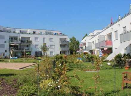 Familien Willkommen! Großzügige 5 Zimmer Wohnung in familienfreundlicher Umgebung!