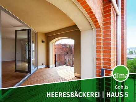 ERSTBEZUG   Heeresbäckerei   Loggia + Tiefgarage + 2 Bäder + Fußbodenheizung + 2 AR + Ankleide