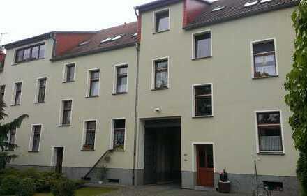Gemütliche, kleine 2-Zi. Wohnung in Brandenburg a.d.H.