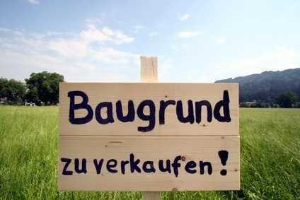 PROVISIONSFREIES GRUNDSTÜCK SUCHT BAUHERREN! 0178 764 79 38