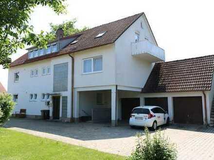 3 Familienhaus in Mauerstetten-Steinholz mit 3 Garagen