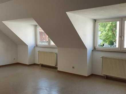 Hübsches 1-Raum Apartment in Seniorenwohnanlage