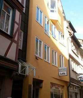 Einzelhandelsgeschäft in 1-A Lage Wertheimer Fussgängerzone