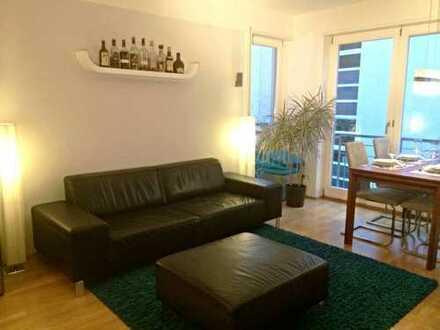 Top ausgestattete Wohnung in Bestlage - einziehen und wohlfühlen!
