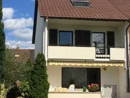 Wunderschönes Reihenendhaus in Gartenstadt!