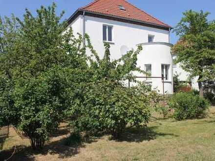 Idyllisches Haus in TOP Lage mit 2 Wohneinheiten in Halle (Saale), Südstadt