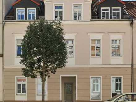 Schickes, modernes 1-Raum-Apartment mit Balkon!