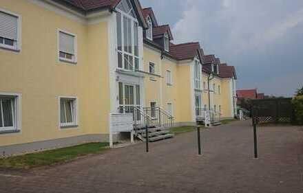Lichtdurchflutete 1 Zimmer Wohnung in Wustermark