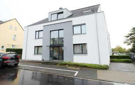 Großzügige 2-Zimmer-Traumwohnung mit Terrasse u. PKW-Stellplatz in ruhiger Lage von Leverkusen