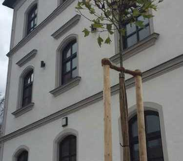 Erstbezug! Großzügige Dachgeschoss-Wohnung mit großer Balkon-Terrasse