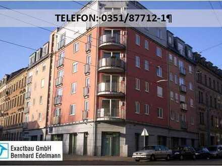 Attraktive 2-Zimmer-Wohnung im 1. Obergeschoss mit Balkon und Lift!